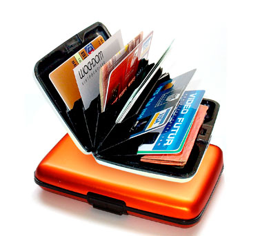 How To Organize Your Wallet
