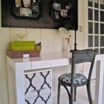Make Over Your Filing Cabinet