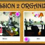 Stylish Vision Board