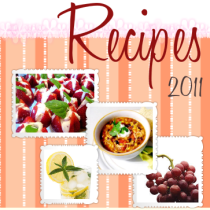How 2 Organize Your Clipped Out Magazine Recipes