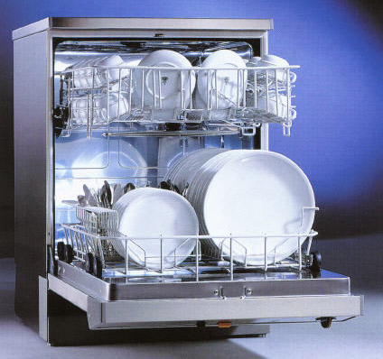 Mrs. Cochrane~ We salute you for inventing the dishwasher!
