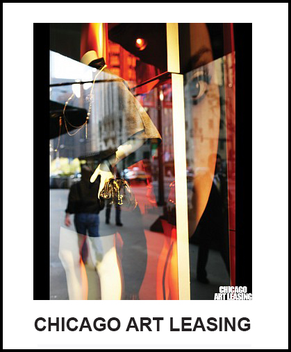 CHICAGO ART LEASING