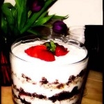 Trifle Brownie Recipe!