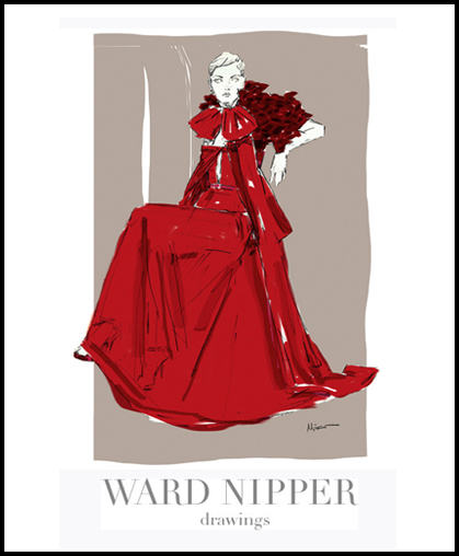 Ward Nipper Drawings