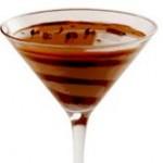 Godiva Chocolate Martini!