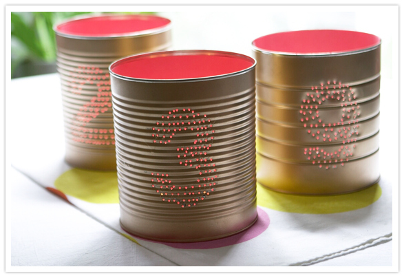 What Paint To Use On Old Cake Tin