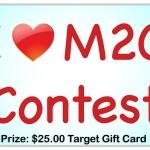 M2O Contest!