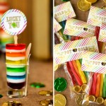 16 DIY St. Patrick's Day Party Favors