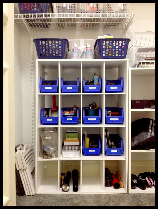 Affordable Organizing!