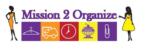 Mission 2 Organize