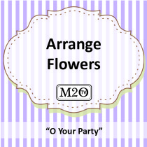 How 2 Arrange Flowers