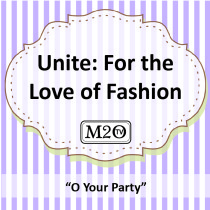Unite: For the Love of Fashion