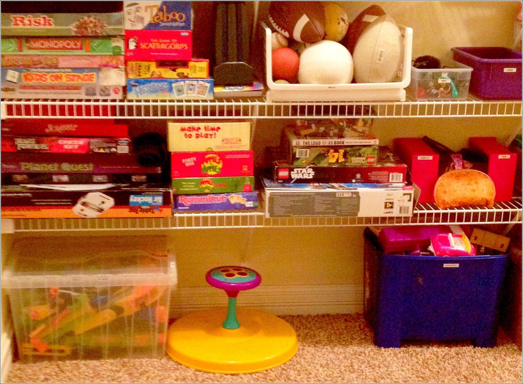 5 Ways to Encourage Kids to Stay Organized