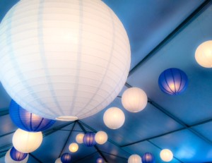 5 Easy Ways to Decorate Any Venue
