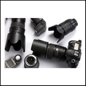 Mission-2-Organize-camera