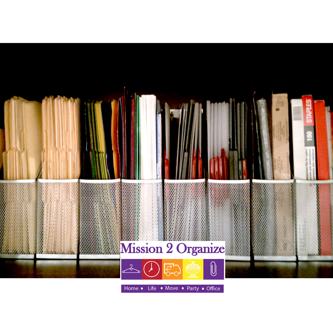 Organize & Declutter Your Medical Files in 4 Easy Steps