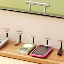 5 DIY Charging Stations