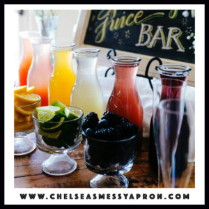 christmas-party-theme-juice-bar-mission-2-organize