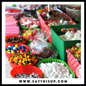 christmas-party-theme-gingerbread-house-decorating-mission-2-organize-03