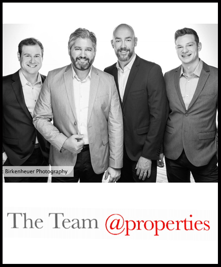 JOEY CHIAPPETTA  BROKER @properties