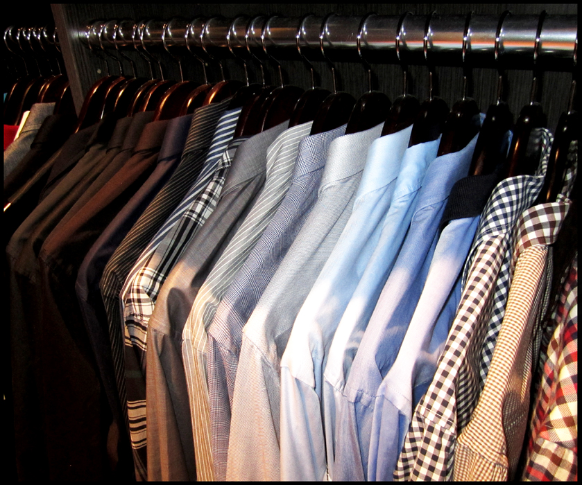 How to Choose the Right Hanger