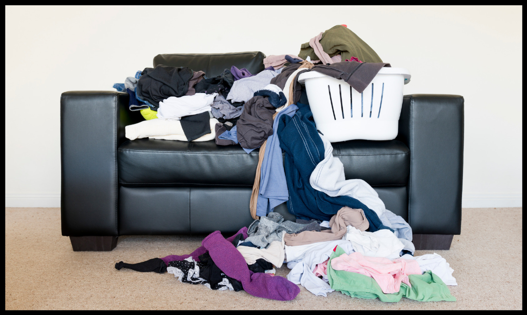 5 Tips to Streamline Your Laundry Process