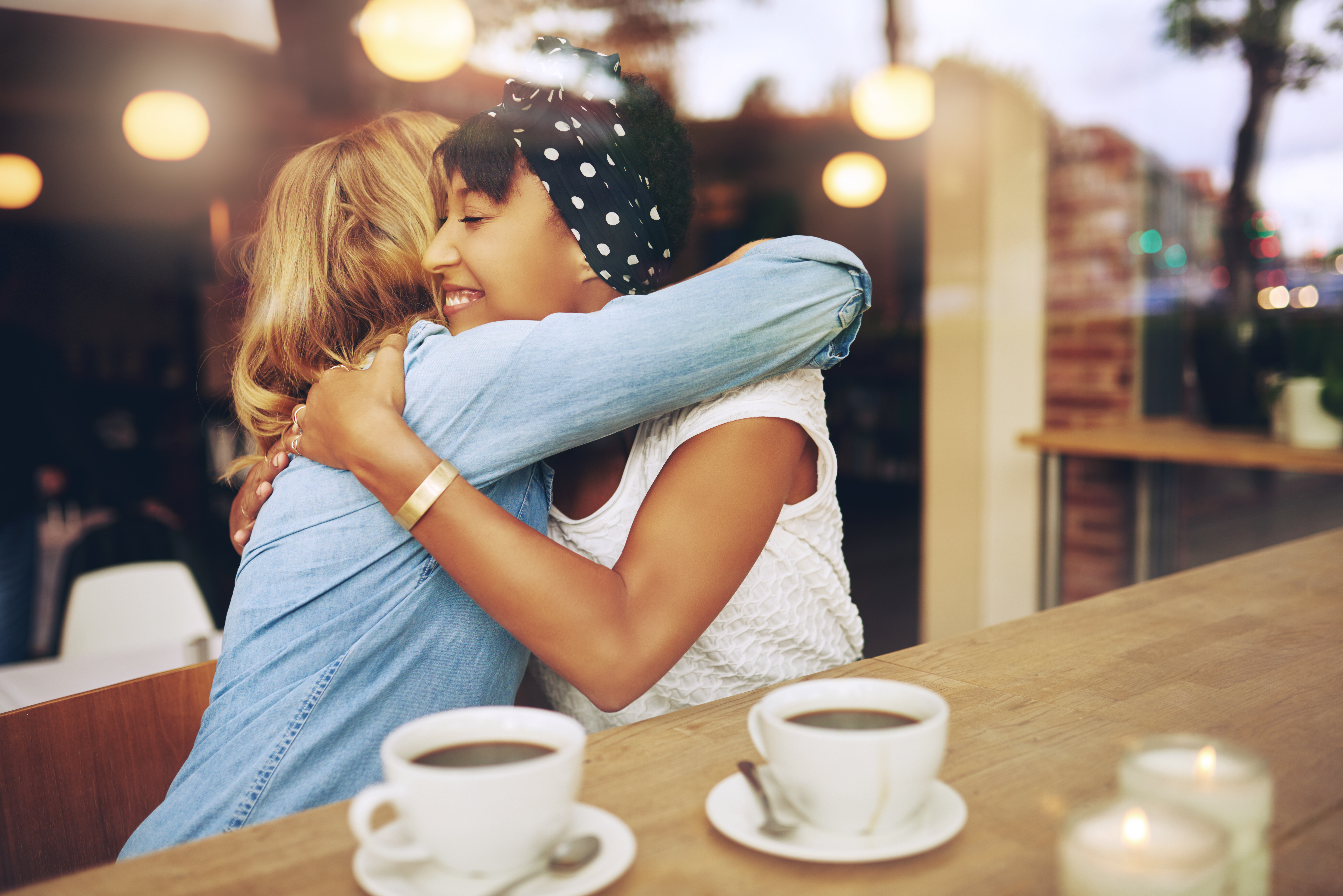 8 Ways To Make More Time for Your Friends