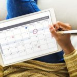Why Your Calendar Is One of the Most Important Tools You Have