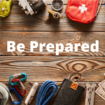 Emergency Preparedness Guideline