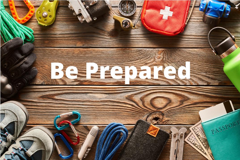 Emergency Preparedness Guideline