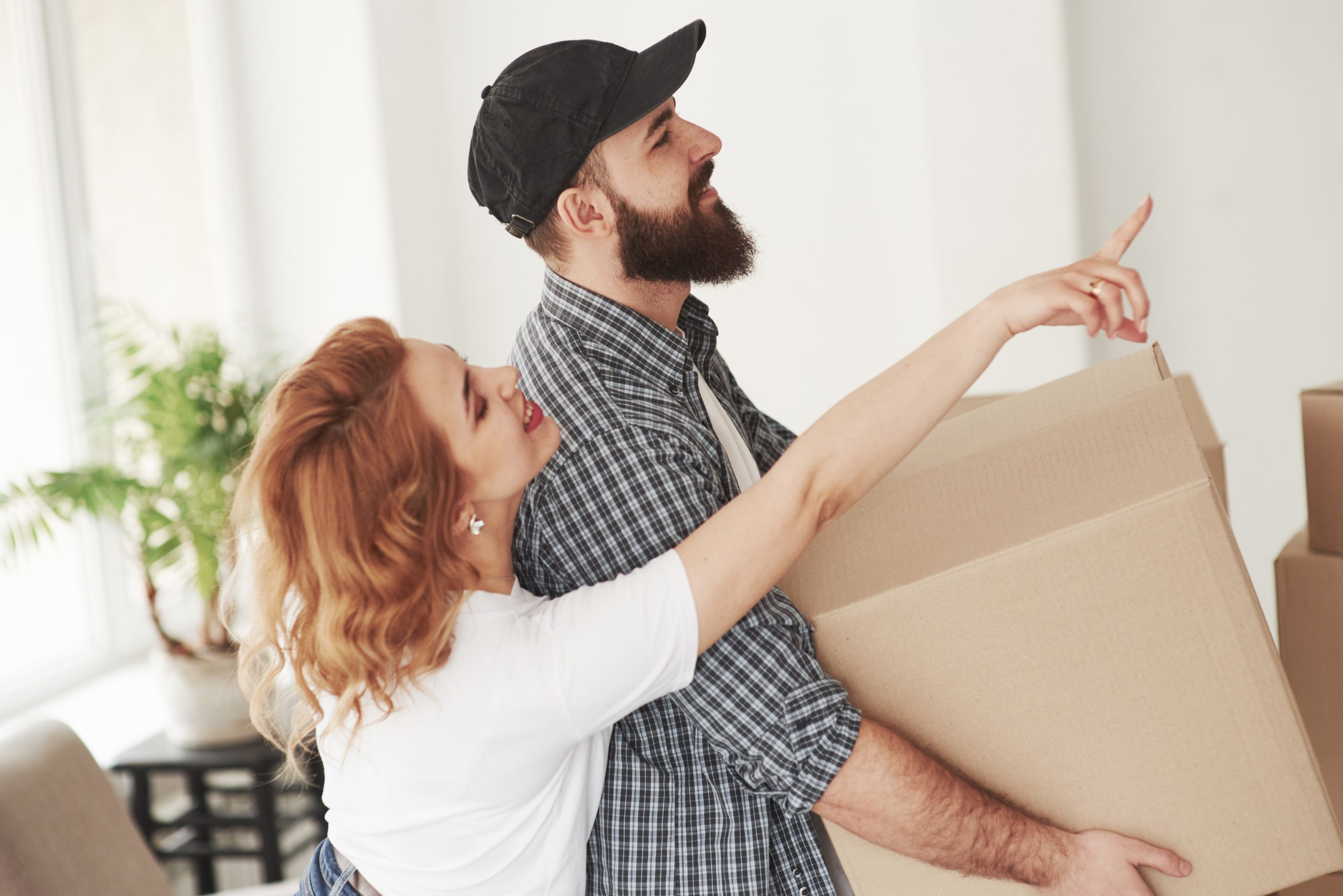How 2 Unpack & Keep Your Sanity